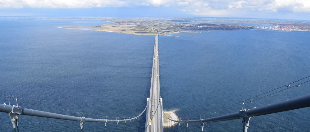 Anbefalinger til fremtidens infrastruktur