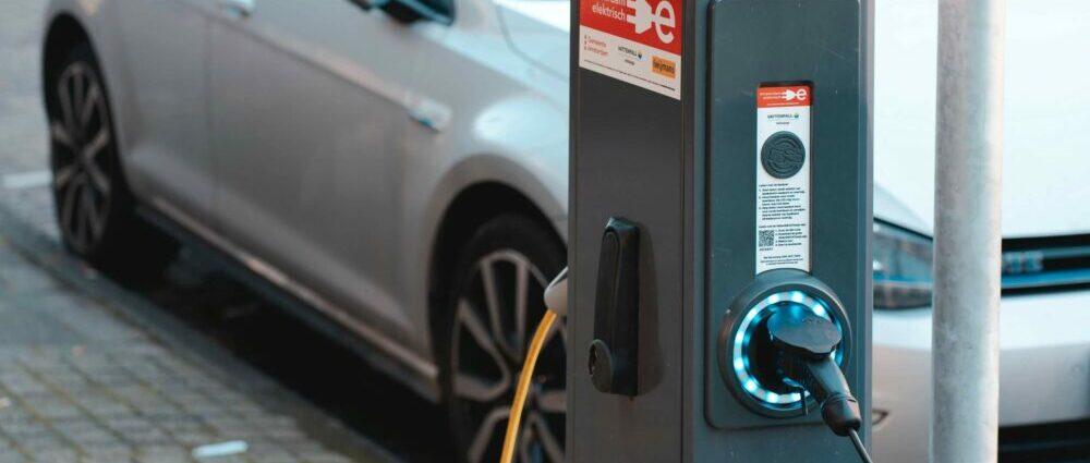 Ladestationer til gæster med elbil